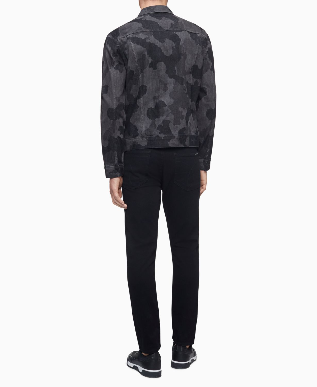 Calvin Klein Men's Trucker Jacket & Reviews - Coats & Jackets - Men - Macy's