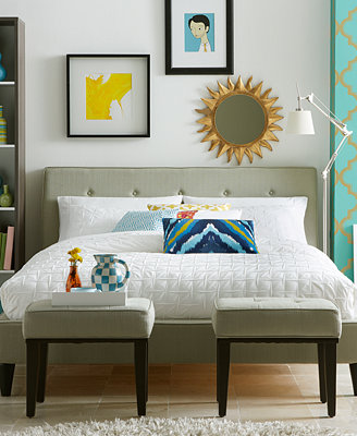 Kyle Bedroom Furniture Collection Furniture Macy s