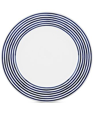 kate spade new york Charlotte Street East Dinner Plate