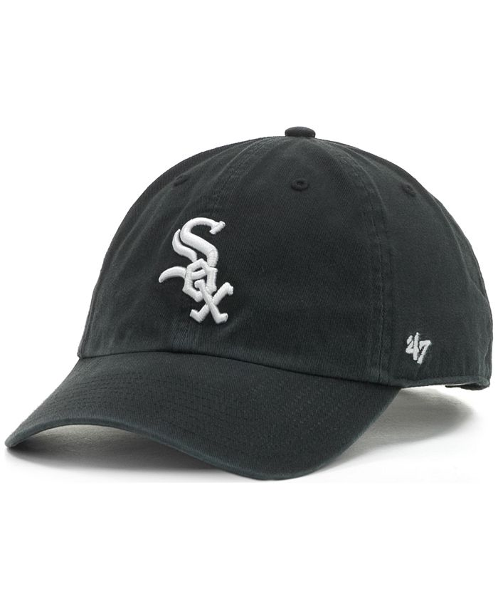 '47 Brand - Chicago White Sox Clean Up Hat