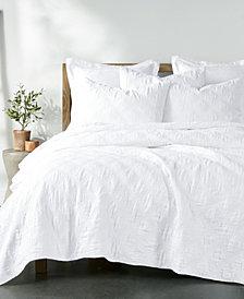 Levtex Washed Linen Quilt, Full/Queen