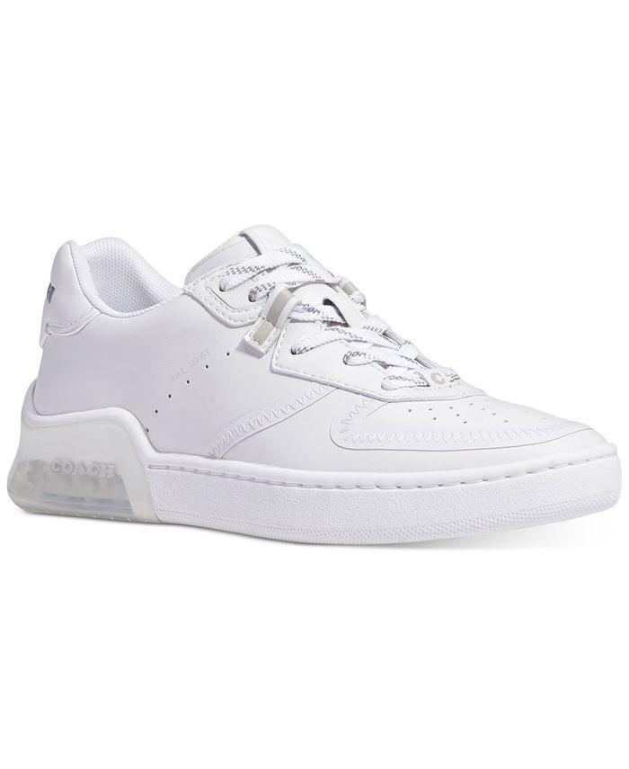 COACH - Women's CitySole Court Sneakers