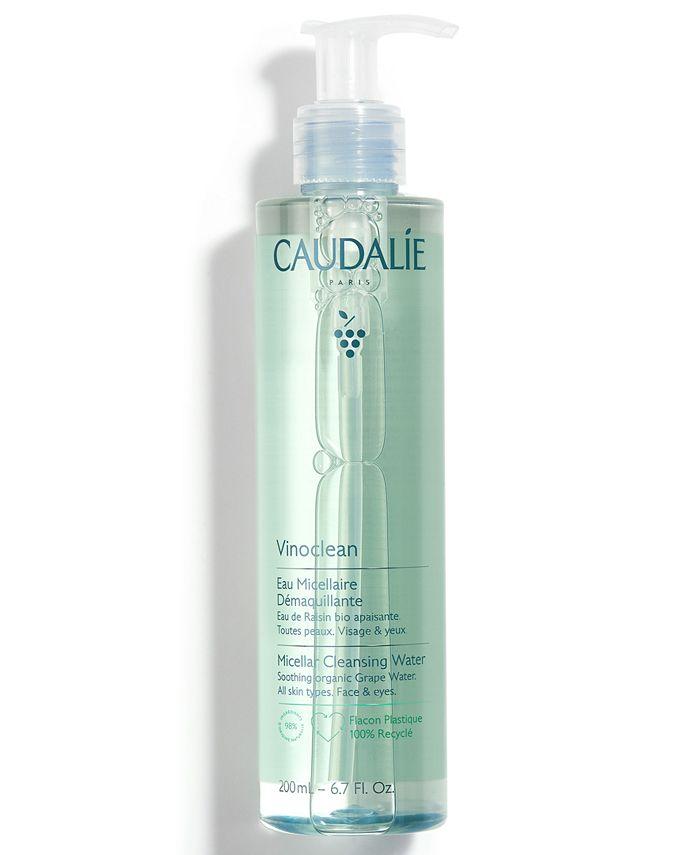 Caudalie - Micellar Cleansing Water