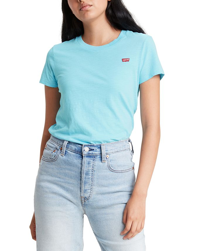 Levi's - The Perfect Crewneck T-Shirt