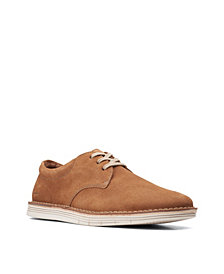 Clarks Men's Forge Vibe Lace-Up Shoes