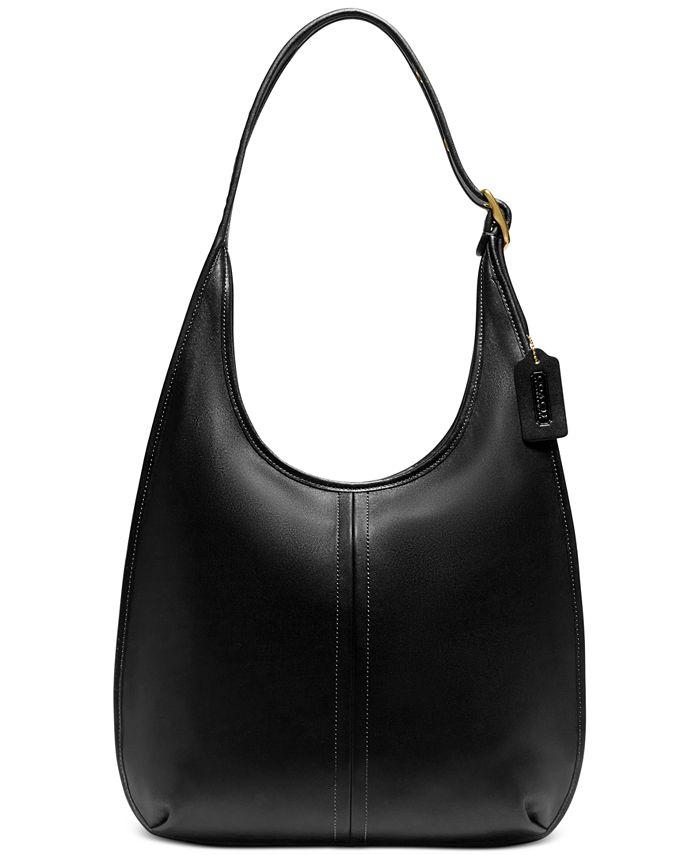 COACH - Ergo Leather Shoulder Bag 33