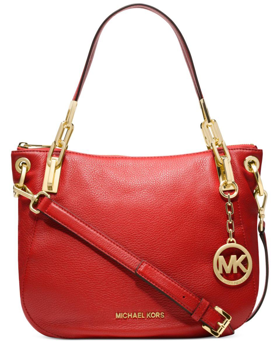 MICHAEL Michael Kors Brooke Medium Tote   Handbags & Accessories