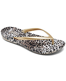Skechers Women's Bungalow - Summer Kitty Cali Thong Sandals from Finish Line