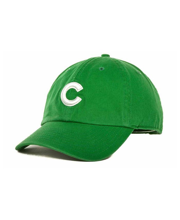 '47 Brand - Chicago Cubs Clean Up Cap