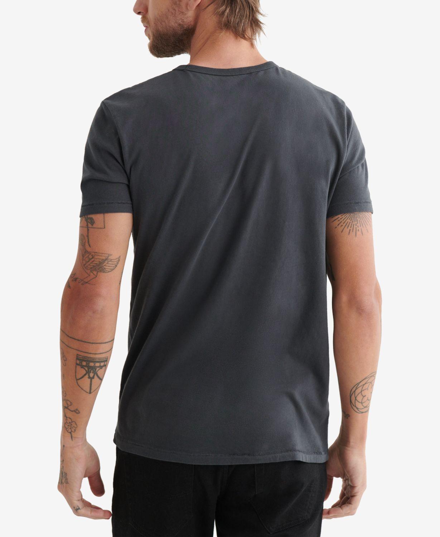 Lucky Brand Men's Goodyear Tee & Reviews - T-Shirts - Men - Macy's