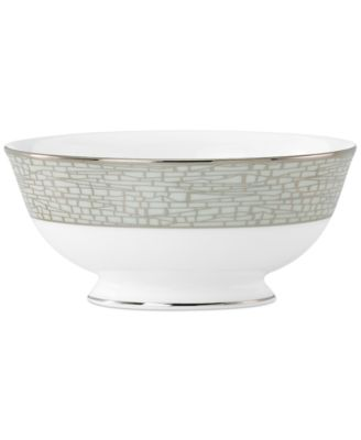 kate spade new york June Lane Fruit Bowl