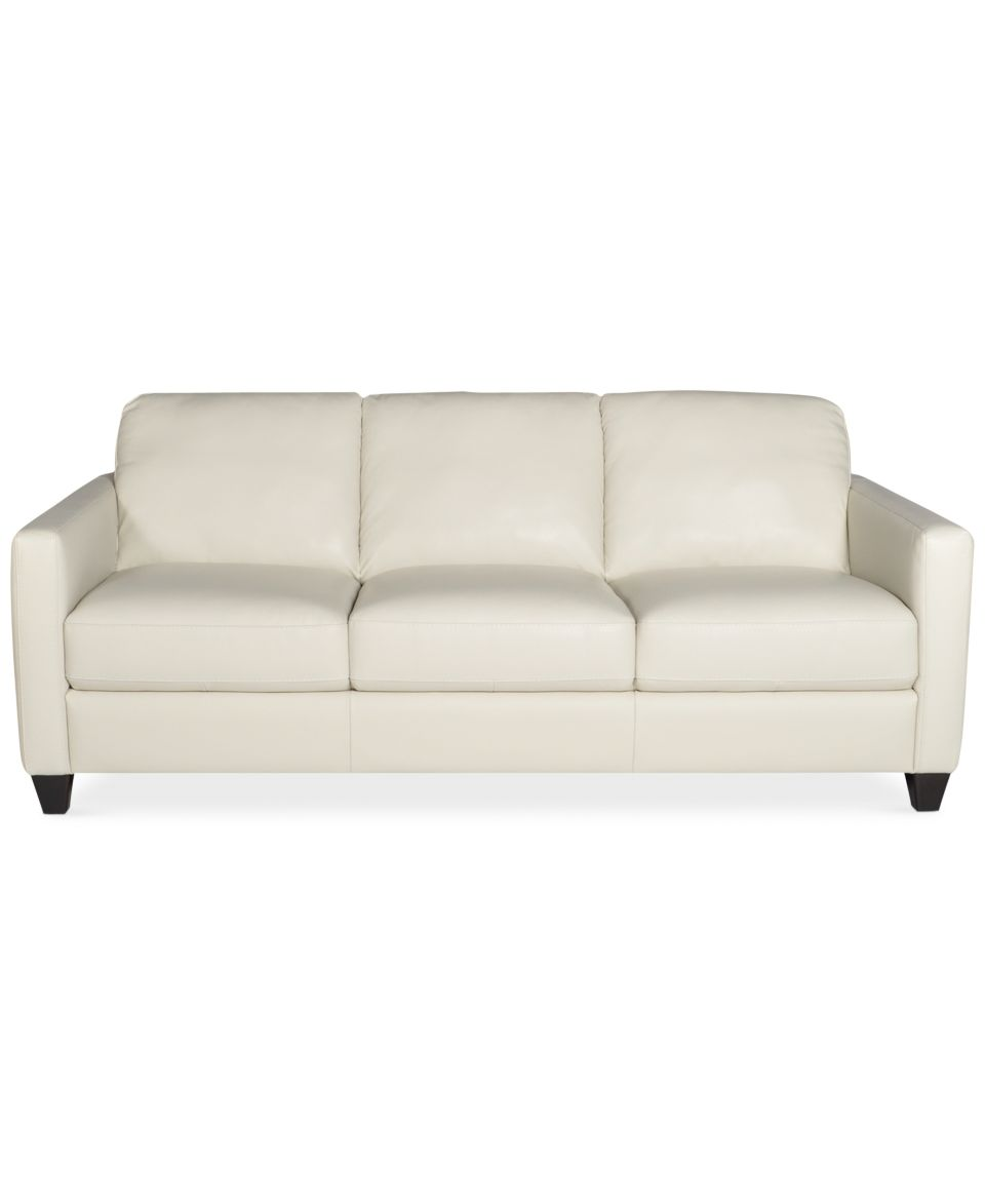Blair Leather Sofa Furniture On Popscreen