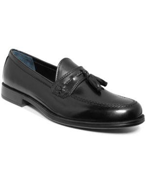 Alfani Men's Arthur Slip-On Loafers Men's Shoes
