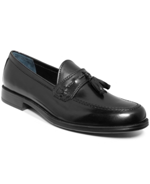 Alfani Men's Arthur Slip-On Loafers Men's Shoes