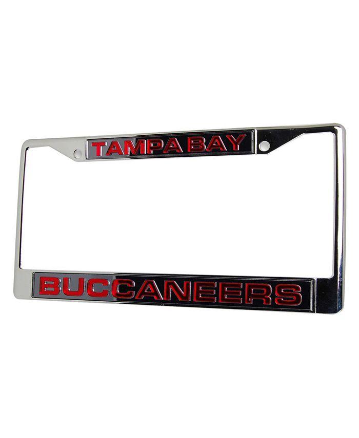 Rico Industries - Tampa Bay Buccaneers License Plate Frame