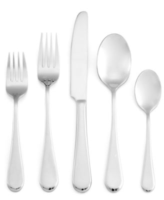 Oneida Icarus 50-Pc Set, Service for 8