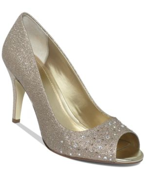Style & co. Monaee Pumps, Only at Macy's Women's Shoes thumbnail