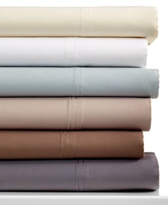 Westport 1000 Thread Count Egyptian Cotton King Pillowcase Pair