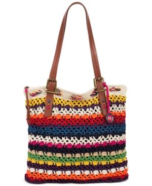 The Sak Macys Exclusive N/S Mariposa Shopper