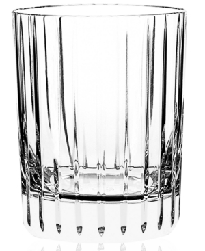 Baccarat Harmonie tumbler Double Old Fashion