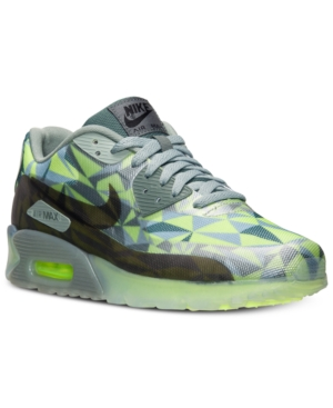 Nike Men's Air Max 90 Ice Running Sneakers from Finish Line $ 149.99