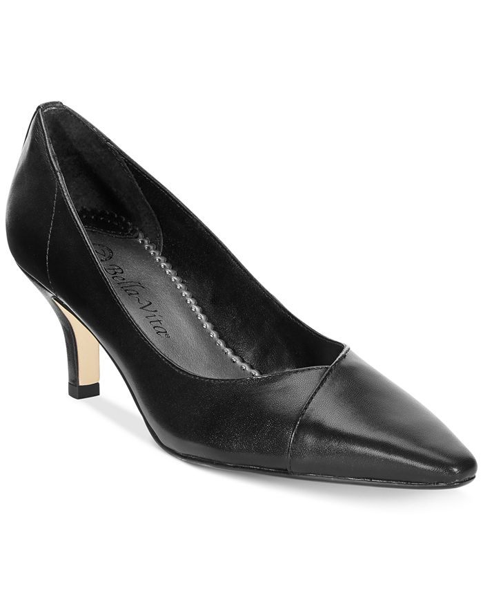 Bella Vita - Wow Pumps