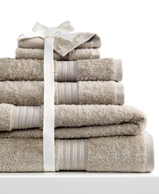Baltic Linens Egyptian Majestic 6-Piece Towel Set