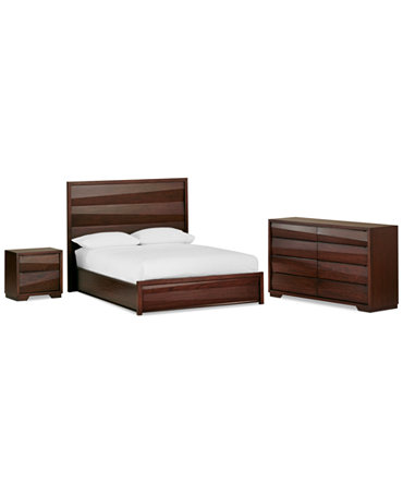 hardwick 3 piece king bedroom set with dresser furniture