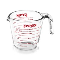 Deals on Pyrex 2 Cup Measuring Cup