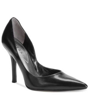 Guess Carrie Pumps Women's Shoes