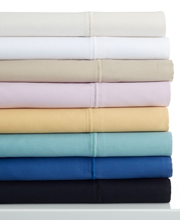 Charter Club - Simple Care 300 Thread Count Full Sheet Set