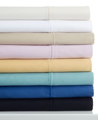 Charter Club Simple Care 300 Thread Count Full Sheet Set