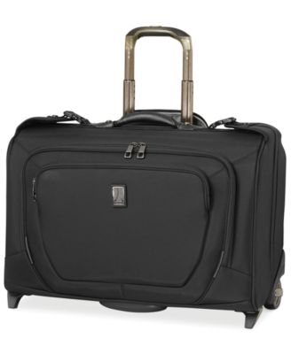 "CLOSEOUT! Travelpro Crew 10 22"" Rolling Carry On Garment Bag"