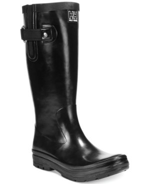 Helly Hansen Veierland Rain Boots Womens Shoes