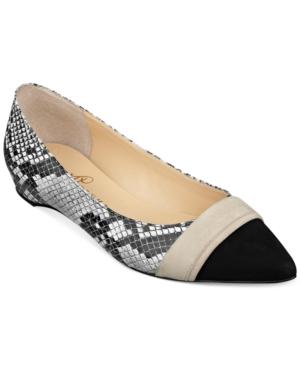 Ivanka Trump Carmen Flats Women's Shoes