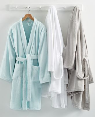 CLOSEOUT! Martha Stewart Collection Quick Dry Robe