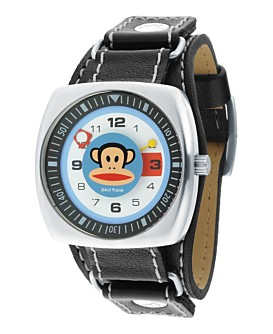 Paul Frank Tough Act Watch :  monkey watch