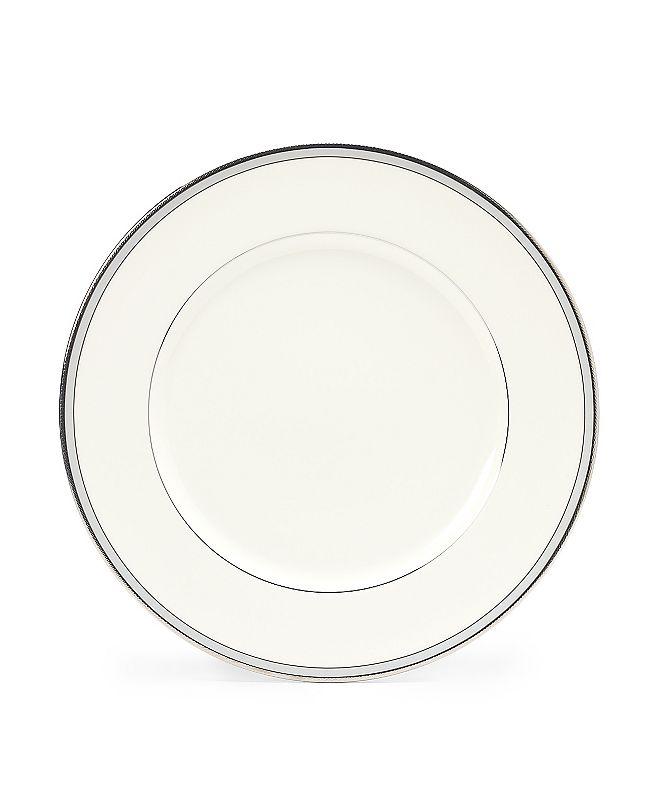 """Noritake """"Aegean Mist"""" Dinner Plate"""