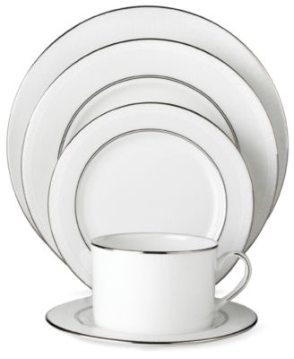 kate spade new york Dinnerware Cypress Point Collection
