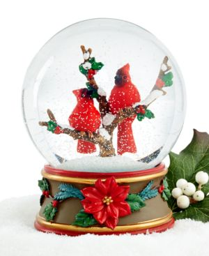 Christmas Snow Globes