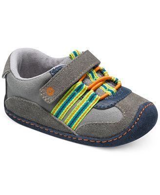 Stride Rite Baby Boys Casual Kent Crawl Shoes Kids Macy s