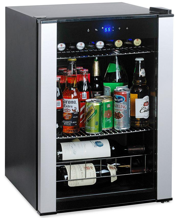 Wine Enthusiast - Evolution Series Wine Cooler