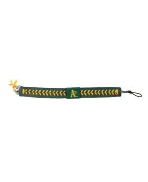 Game Wear Oakland Athletics Colored Baseball Bracelet