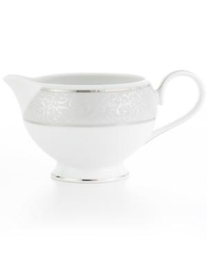 Mikasa Dinnerware, Parchment Creamer