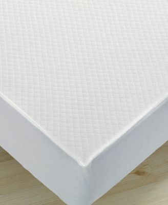 Martha Stewart Collection Bed Bug Queen Box Spring Protector