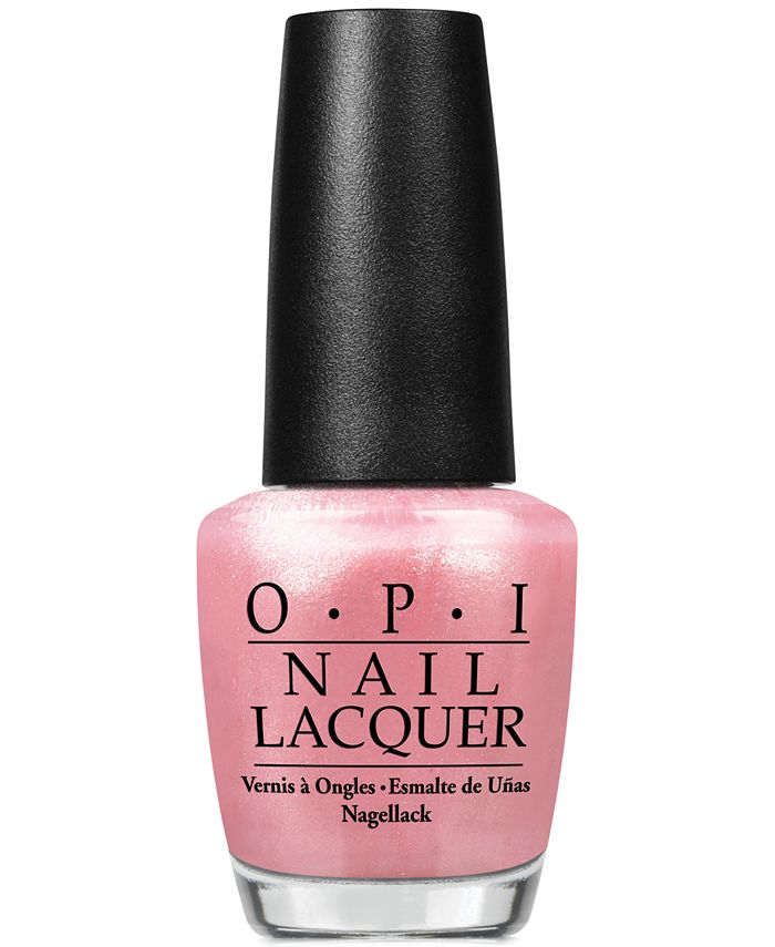 OPI - Nail Lacquer, Princesses Rule!