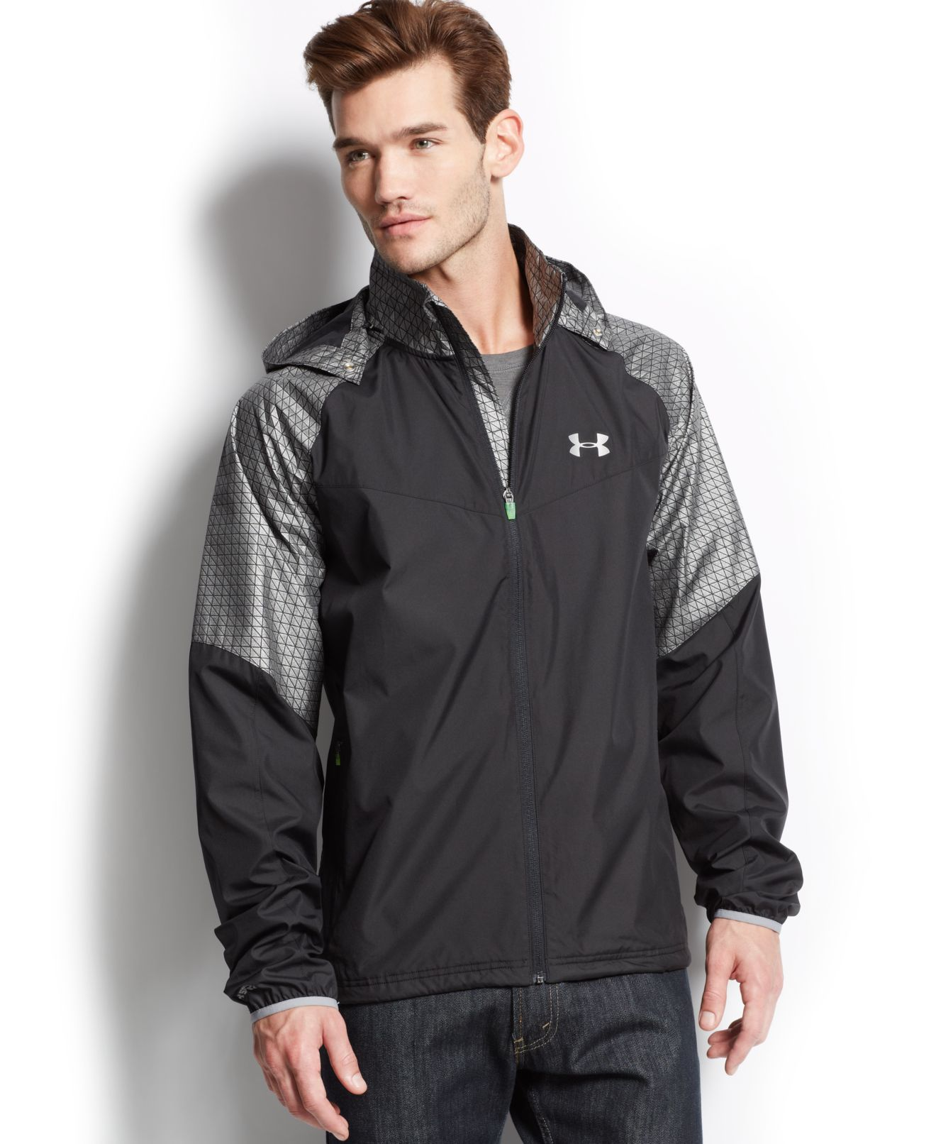 Under Armour Storm Golf Jacket Armour Storm Anchor Jacket