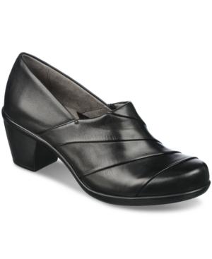 Naturalizer Electron Flats Women's Shoes