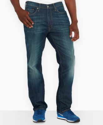 Image of Levi's® Men's 541 Athletic Fit Jeans