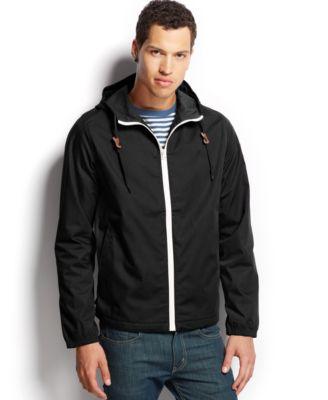 Element Alder FleeceLined Jacket